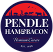 Pendle Ham and Bacon Graphic Design Sydney