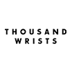Thousands Wrists Graphic Design Sydney